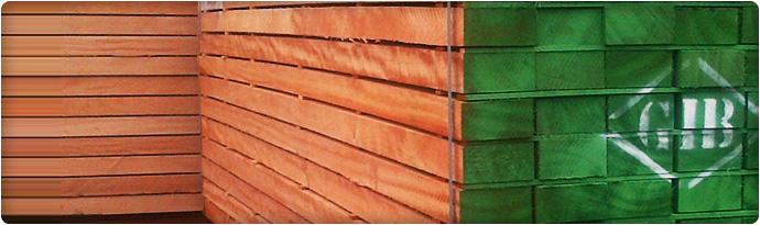 African Hardwoods