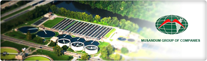 Waste Water Treatment & Services